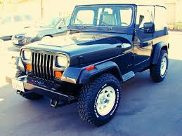 1985 jeep wrangler soft top macgyver s2 s4 movie cars