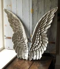 25 unique wings wall decor ideas on wings
