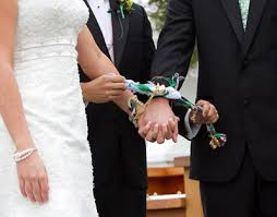 handfasting cords colors unique customized ceremonies a wedding to remember