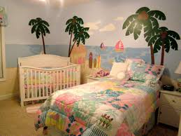 Beachy Comforters Surfer Beach Bedding And Hula Bedding