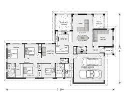 parkview 290 home designs in riverland g j gardner homes