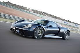 porsche sports car 2016 600 horsepower the new sports car standard ebay motors blog