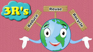 the 3 r u0027s for kids youtube