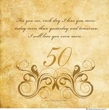 50 wedding anniversary 50th happy wedding marriage anniversary quotes