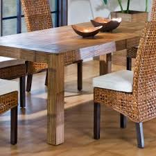 indoor wicker dining table dining table with wicker chairs best of lavish dining room with