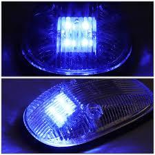 99 dodge ram led lights 01 dodge ram 1500 2500 3500 be 5 x led cab roof top lights