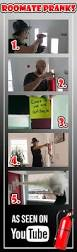 best 25 roommate pranks ideas on pinterest awesome pranks
