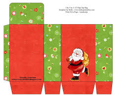 gift bag templates free printable 264 best christmas gift boxes images on pinterest boxes