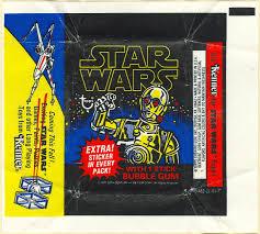 wars cards the sphinx vintage wars card sticker sets 1977 1984