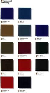 Color Image Online by Chart Ppg Vibrance Color Chart Online