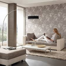 wallpapers designs for home interiors 15 living room wallpaper ideas types and styles of wallpapers