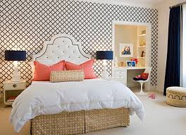 Coral And Gold Bedding Decorating With Shades Of Coral