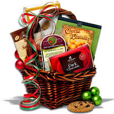 gift basket themes mariane bruno banani uhren christmas basket idea giftwedding