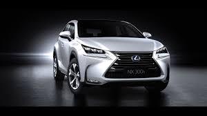 lexus sport hybrid concept 2018 lexus nx300 concept youtube