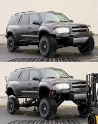 toyota sequoia lifted pics pin by jimmy duran on toyota sequoia toyota tundra