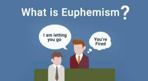 euphemism talk of languages blog