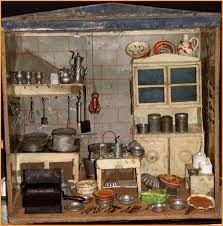 dolls house kitchen furniture 416 best dolls house kitchens and stoves images on