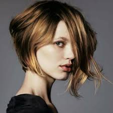 funky asymetrc bob hairsyles asymmetrical bob pelo pinterest bobs haircut styles and top