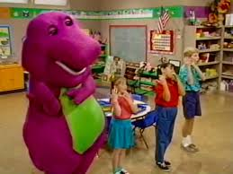 the finger band barney wiki fandom powered by wikia