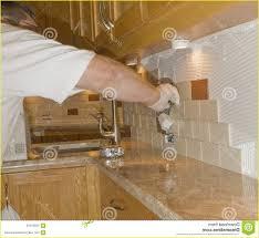 backsplash glass tile installation unique kitchen backsplash tile