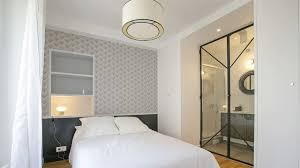 chambre avec dressing et salle de bain suite parentale chambre avec salle de bains plan dressing