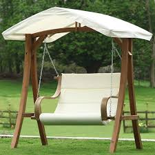 Swing Chair Patio Decorating Patio Swing Chair With Canopy 2 Seat Patio Swing With