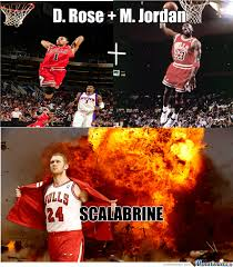 Brian Scalabrine Meme - scalabrine by mannyfresh22 meme center