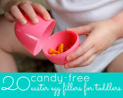 easter candy for toddlers 20 candy free easter egg fillers for toddlers all things g d