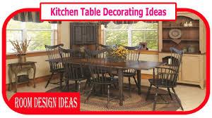 kitchen table decorations ideas kitchen table decor ideas