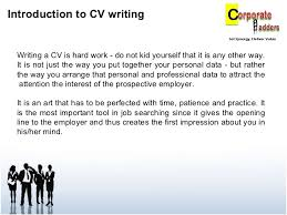 What To Put In Achievements In Resume Copy Of Cv Writing