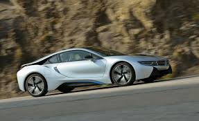 Bmw I8 911 Back - 2014 bmw i8 test u2013 review u2013 car and driver
