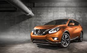nissan rogue mpg 2017 is the nissan murano hybrid coming to the u s soon u2013 news u2013 car