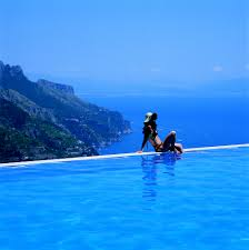 hotel caruso belvedere amalfi coast italy luxury holidays by