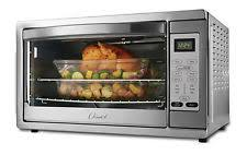 Toaster Oven Pizza Oster Digital Toaster Oven Ebay