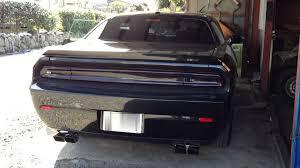 2013 dodge challenger rt aftermarket parts dodge challenger r t pypes violator exhaust system
