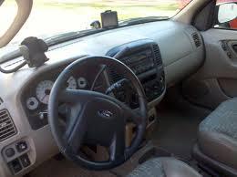 Ford Escape Interior - compare 2003 ford escape msrpinvoice price
