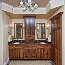 Stain Kitchen Cabinets Darker Best 25 Hickory Kitchen Cabinets Ideas On Pinterest Hickory