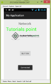 android httpurlconnection android network connection
