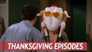 eight best thanksgiving tv episodes to rewatch on turkey day