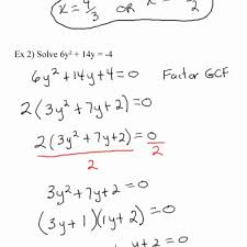 5 3 practice solving polynomial equations answer key form g