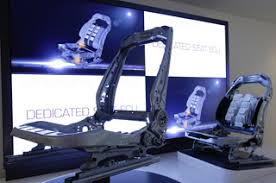 faurecia sieges d automobile auto innovations com
