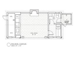 pool home plans pool house floor plans small pool house floor plans residential