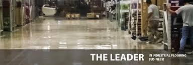 johnson sons industrial commercial flooring