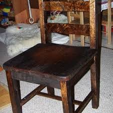 Rustic Dining Chair Custom Dining Chairs Custommade