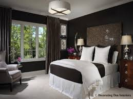 Bedroom Ideas With Dark Wood Furniture How To Lighten A Room With Dark Furniture Brown Bedroom Ideas