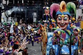 mardis gras on mardi gras are jews still outsiders in new orleans the forward