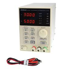 Variable Bench Power Supply With Lcd And Monitor Display Amazon Com Power Supplies Lab Instruments U0026 Equipment