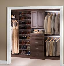 Walk In Closet Shelving by Furniture Clothes Storage System To Help You To Arrange Your