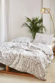 Make Duvet Cover From Sheets by Plum U0026 Bow Medallion Duvet Cover Duvet Urban Outfitters And Urban
