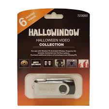 spotlight halloween decorations lightshow fire and ice red orange spotlight 56777 the home depot